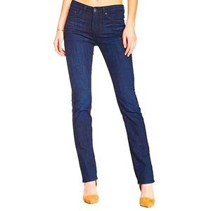 Spanx The Slim-X Straight Jeans